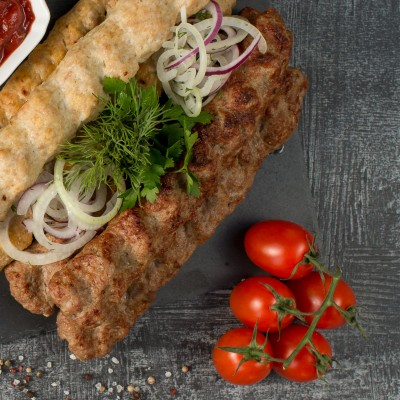 Люля-кебаб (говядина,150г)
