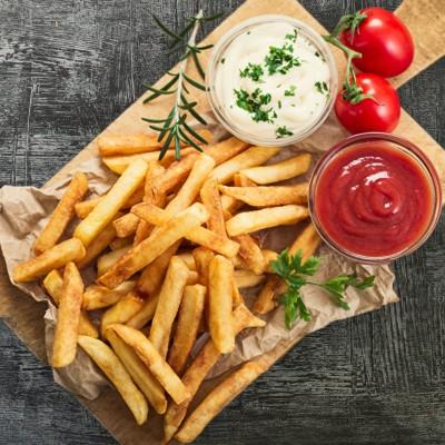 Картофель фри (150г)