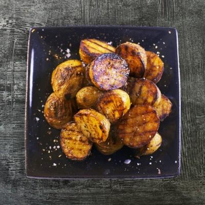 Картофель на углях (250г)