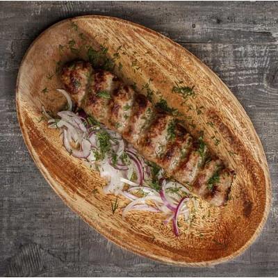 Люля-кебаб (свинина,150г)